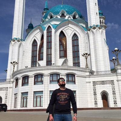 Вячеслав Щуров