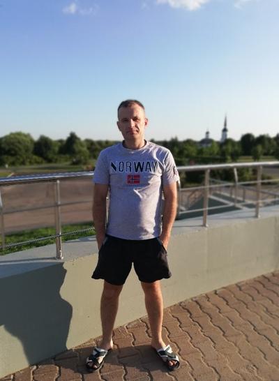 Саша, 41, Cherepovets