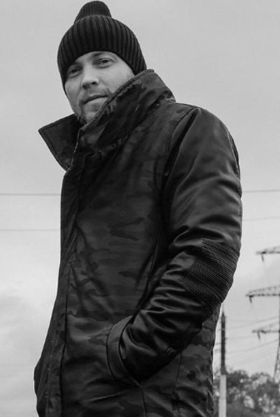Владимир Хошев