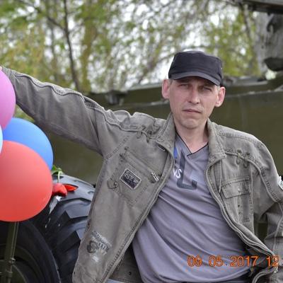 Андрей, 42, Buinsk