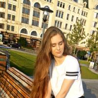 Личная фотография Танюши Касян