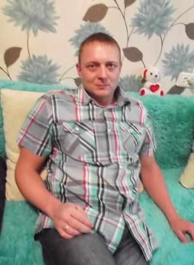 Макс, 37, Ulyanovsk