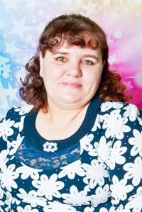 Ялалова Регина (Чапаева)