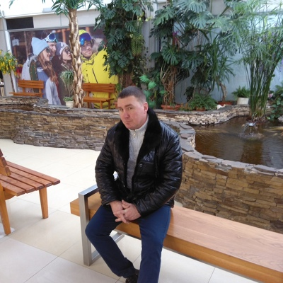 Евгений, 42, Zavodoukovsk