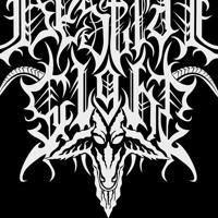 Логотип BESTIAL SIGHT