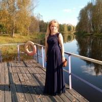 Фотография анкеты Наташи Астафьева(Загайнова) ВКонтакте