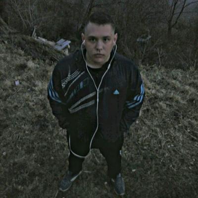 Игорь, 22, Pskov