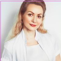 Личная фотография Анны Нагаевой