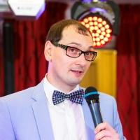 Личная фотография Дмитрия Корунова