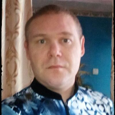 Андрей, 42, Yazhelbitsy