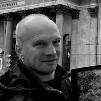Евгений Резвов | Санкт-Петербург