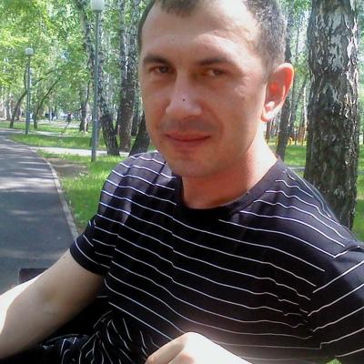 Алексей, 44, Novokuznetsk