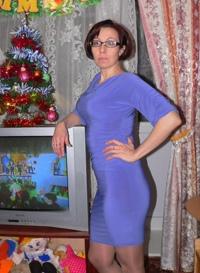 Шония Ольга (Высоких)