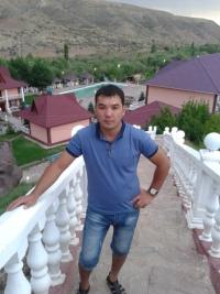 Машарипов Нурдос