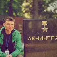 Dmitry Bondarenko