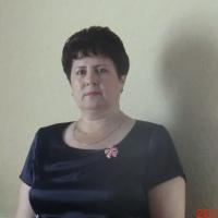 Тазиева Айгуль