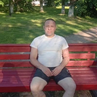Василий, 45, Brody