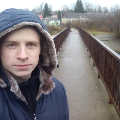 Дмитрий, 26, Livny