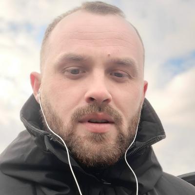 Евгений, 30, Minsk