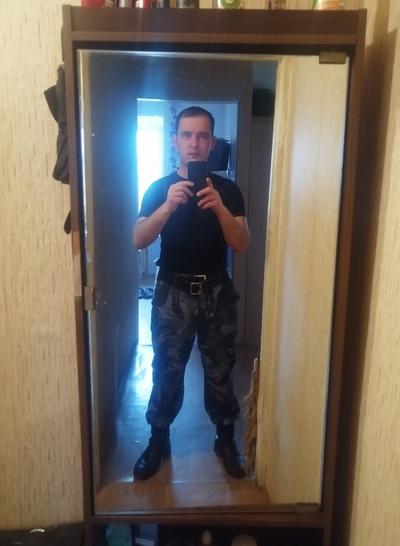 Евгений, 25, Dzerzhinsk