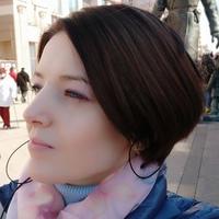 Yulia Eykalis