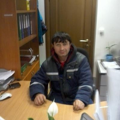 Bek, 39, Talitsa