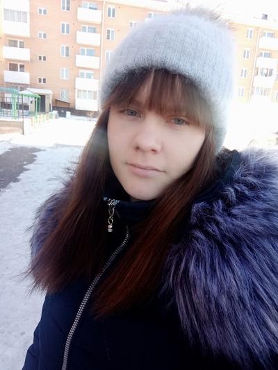 Татьяна, 24, Ulan-Ude