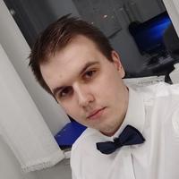 Alexey Tyulkin
