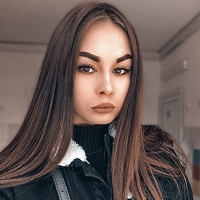 Фото Алины Курильченко ВКонтакте