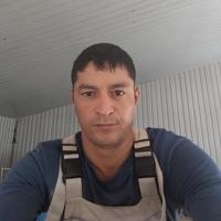 Илхом-Илья Тураев