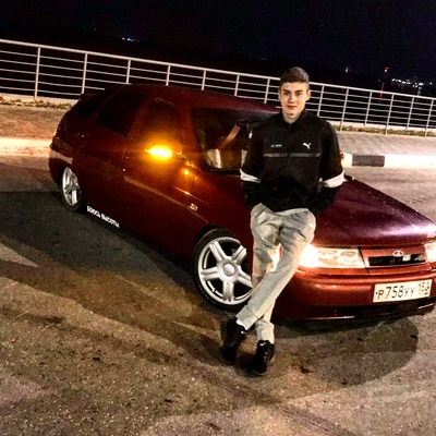Иван, 19, Gor'kiy