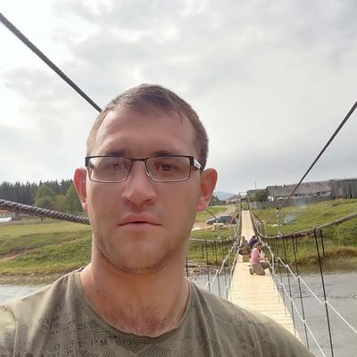Кирилл, 31, Zlatoust