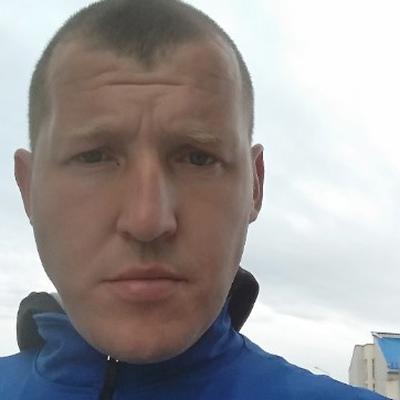 Pavel, 35, Chervyen'