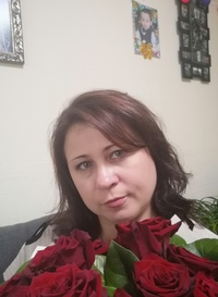 Хренова Ольга