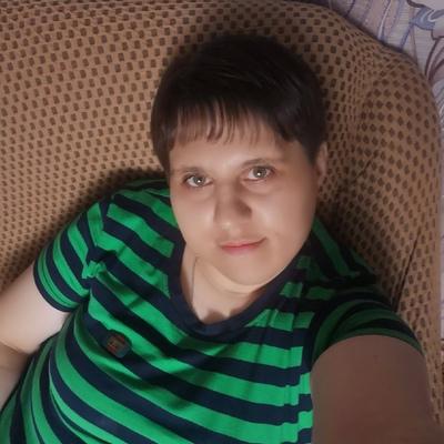 Людмила, 35, Ostashkov