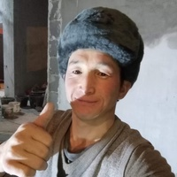 Баходир Маматхонов