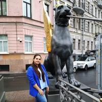 Фотография Марины Мельниковой ВКонтакте
