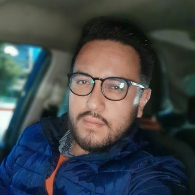 Rodrigo Balderas