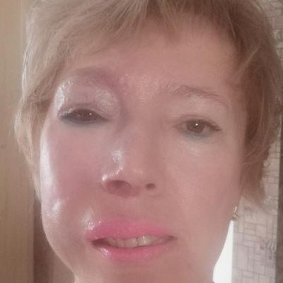 Юлия, 50, Udomlya