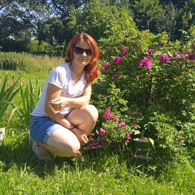 Юлия, 27, Nizhny Novgorod