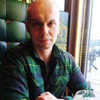 Фотография Макса Новикова