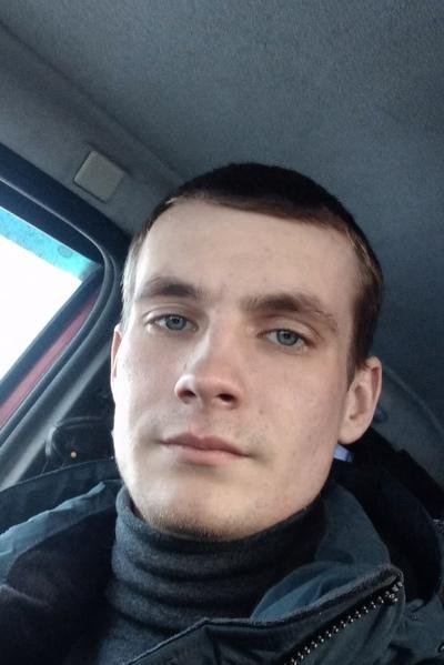 Кирилл, 24, Achinsk