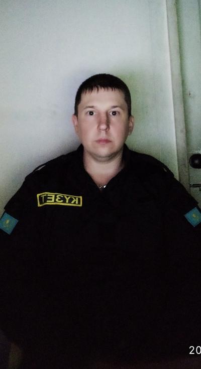 Евгений, 34, Ust-Kamenogorsk