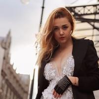 Лиза Петрушина