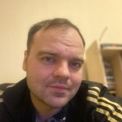 Вадик Пантюхин