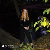Фотография профиля Лидии Марковой ВКонтакте