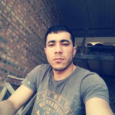 Firuz, 25, Kostanay