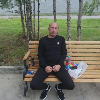 Евгений, 43, Kandalaksha