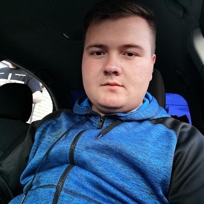 Ilya, 23, Arkhangel'sk