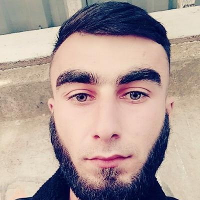 Мухаммад, 27, Makhachkala